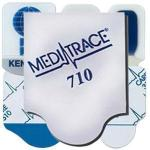 "Product Photo: Kendall Healthcare Care™ 510 Diagnostic Tab Electrode 1"" x 1-3/16"", Latex-free, Provides Larger Adhesive Surface Area"